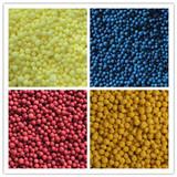 四羟甲基硫酸磷颗粒